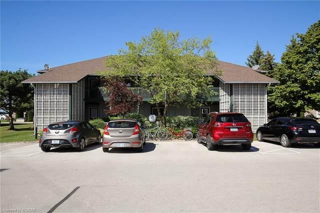 667 Johnston Park Avenue, Collingwood, ON L9Y 5C7 (MLS #40132592) :: Forest Hill Real Estate Collingwood