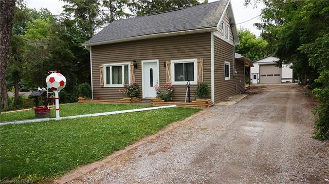 948 Norfolk County 28 Road, Norfolk County, ON N0E 1G0 (MLS #40132845) :: Forest Hill Real Estate Collingwood