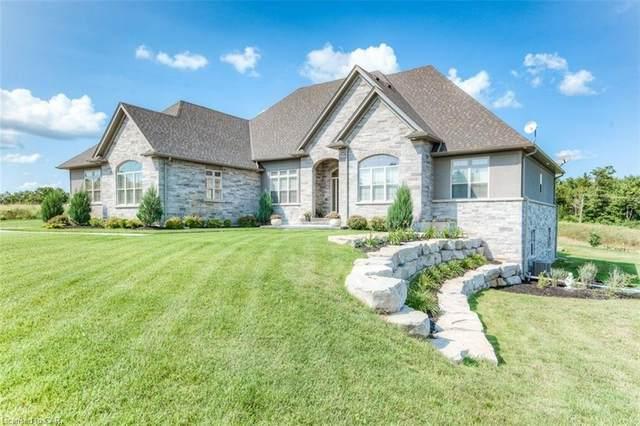 325 Mclean School Road #4, St. George, ON N0E 1N0 (MLS #40133052) :: Envelope Real Estate Brokerage Inc.