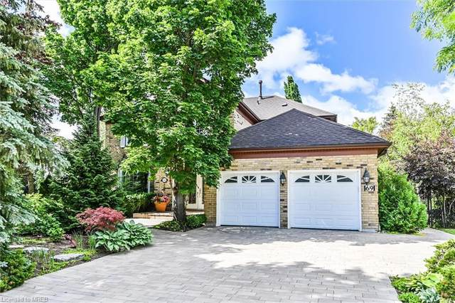 69 Kirkhill Place, Vaughan, ON L4L 7E5 (MLS #40133375) :: Forest Hill Real Estate Collingwood