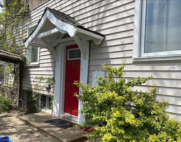 209 West 2Nd Street, Hamilton, ON L9C 3G2 (MLS #40134694) :: Forest Hill Real Estate Collingwood