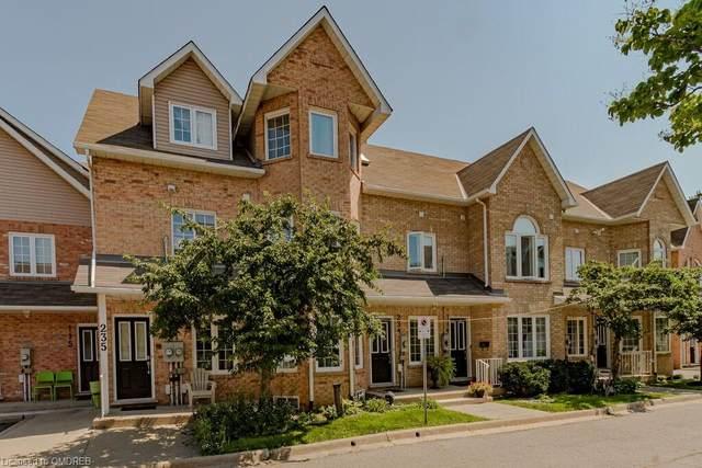 2055 Walkers Line #234, Burlington, ON L7M 4B5 (MLS #40135788) :: Forest Hill Real Estate Collingwood