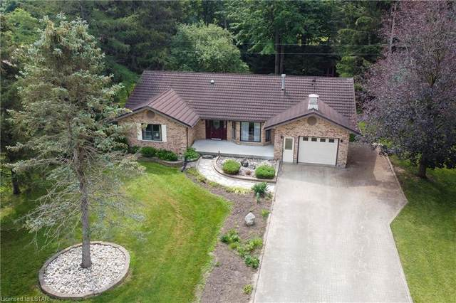 583546 Hamilton Road, Ingersoll, ON N5C 3J7 (MLS #40135951) :: Forest Hill Real Estate Collingwood
