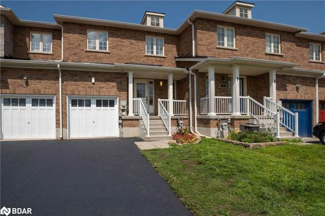 10 Admiral Crescent, Angus, ON L0M 1B4 (MLS #40137812) :: Forest Hill Real Estate Collingwood