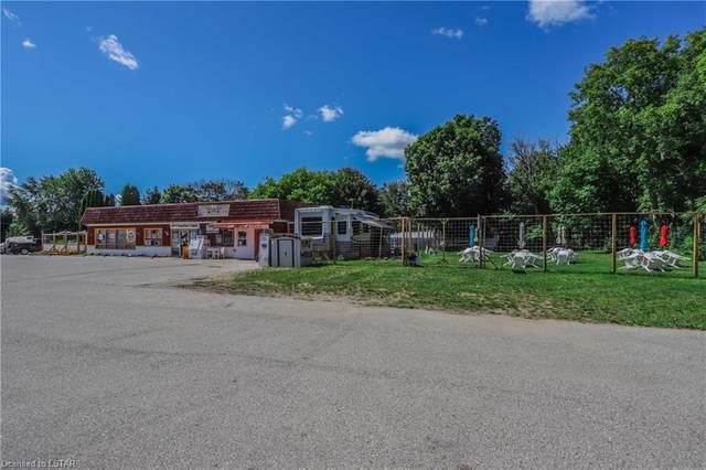 22354 Talbot Line, Rodney, ON N0L 2C0 (MLS #40140005) :: Forest Hill Real Estate Collingwood