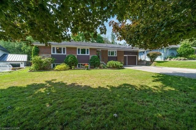 49 Sunset Drive, Orangeville, ON L9W 2H1 (MLS #40143087) :: Forest Hill Real Estate Collingwood