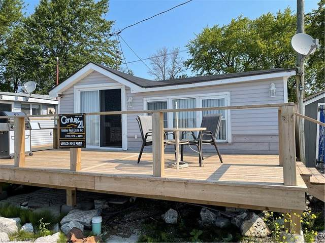 26 Heather Lane, Selkirk, ON N0A 1P0 (MLS #40143167) :: Forest Hill Real Estate Collingwood