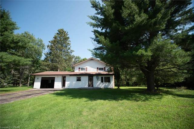 502 Airport Road, Faraday, ON K0L 1C0 (MLS #40143325) :: Forest Hill Real Estate Collingwood