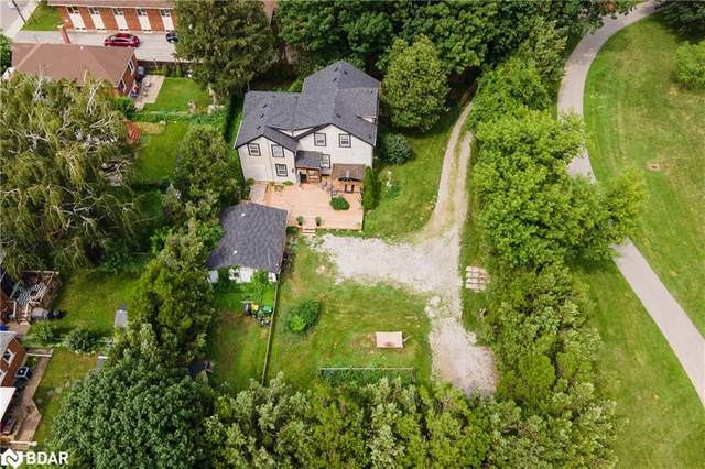 1550 Main Street E, Hamilton, ON L9K 1E9 (MLS #40143581) :: Forest Hill Real Estate Collingwood