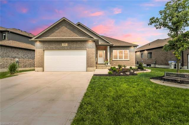 595 Rogers Road, Listowel, ON N4W 0G1 (MLS #40143618) :: Forest Hill Real Estate Collingwood