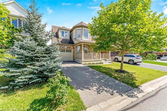 392 Tonelli Lane, Milton, ON L9T 0N4 (MLS #40144686) :: Forest Hill Real Estate Collingwood