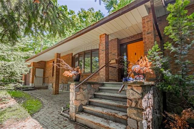 10319 Sherwood Crescent, Grand Bend, ON N0M 1T0 (MLS #40145920) :: Forest Hill Real Estate Collingwood
