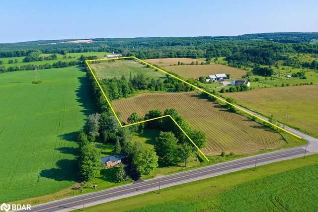 1740 3 Line N, Oro-Medonte, ON L0L 2L0 (MLS #40145921) :: Forest Hill Real Estate Inc Brokerage Barrie Innisfil Orillia