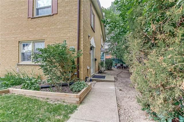 19 Arbour Glen Crescent, London, ON N5Y 1Z9 (MLS #40145941) :: Envelope Real Estate Brokerage Inc.