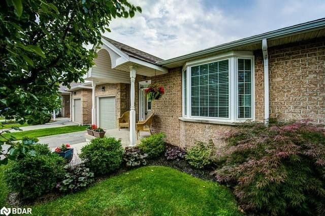 49 Postoaks Drive #11, Glanbrook, ON L0R 1W0 (MLS #40146407) :: Forest Hill Real Estate Collingwood