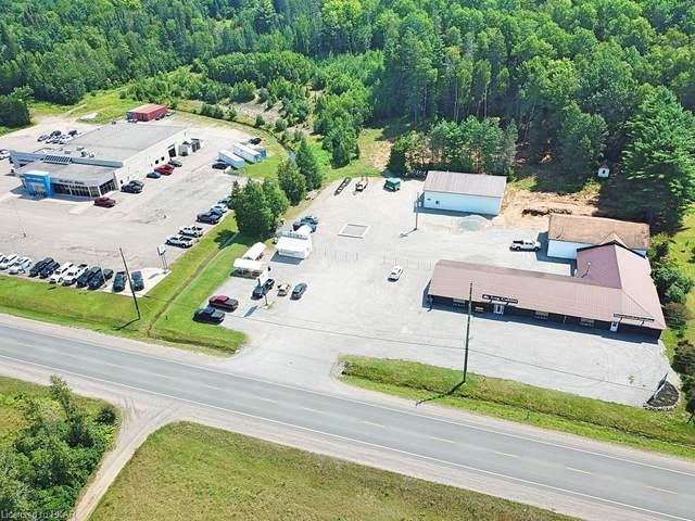 29640 Hwy 62 North, Bancroft, ON K0L 1C0 (MLS #40146768) :: Forest Hill Real Estate Collingwood