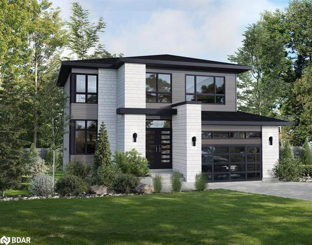 44 Denis Drive, Parry Sound, ON P2A 2H9 (MLS #40146829) :: Envelope Real Estate Brokerage Inc.