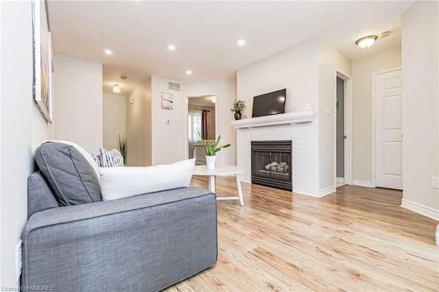 2110 Cleaver Avenue #238, Burlington, ON L7M 3Z4 (MLS #40147684) :: Forest Hill Real Estate Collingwood