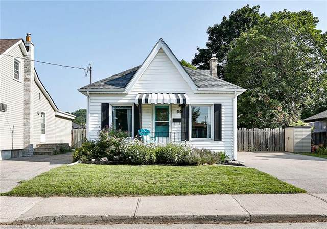 50 Curtis Street, Brantford, ON N3S 5C1 (MLS #40147716) :: Forest Hill Real Estate Collingwood