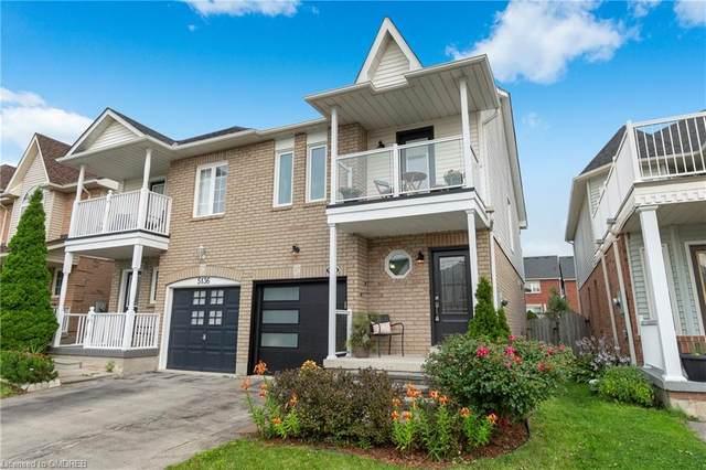 5134 Porter Street, Burlington, ON L7L 6K8 (MLS #40148526) :: Forest Hill Real Estate Collingwood