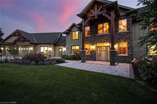685856 Highway 2, Woodstock, ON N4S 7V9 (MLS #40148663) :: Forest Hill Real Estate Collingwood