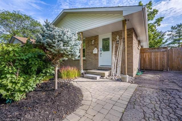 8 Chapleau Gate, St. Catharines, ON L2N 6B9 (MLS #40157017) :: Envelope Real Estate Brokerage Inc.