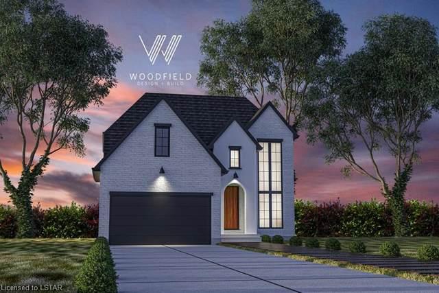LOT 94 Church Street, Exeter, ON N0M 1S2 (MLS #40161015) :: Envelope Real Estate Brokerage Inc.