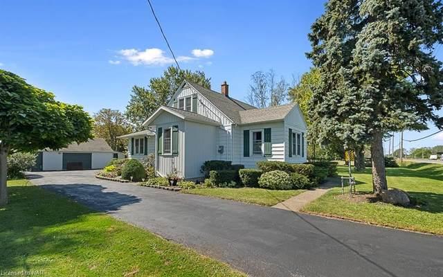 4053 Highway 3, Port Colborne, ON L3K 5V3 (MLS #40162313) :: Envelope Real Estate Brokerage Inc.