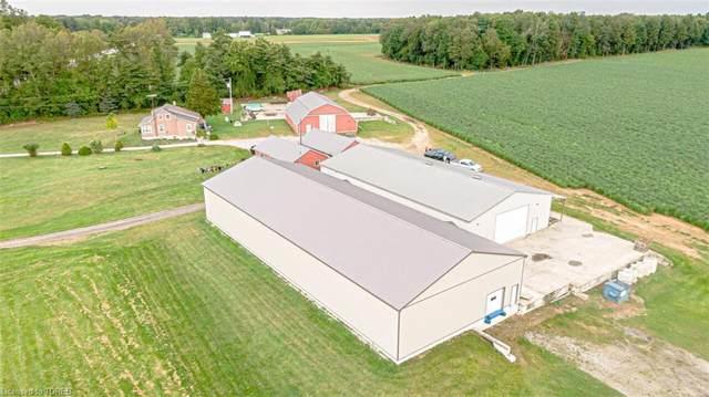 475 County 45 Road, Norfolk County, ON N0E 1G0 (MLS #40163096) :: Envelope Real Estate Brokerage Inc.