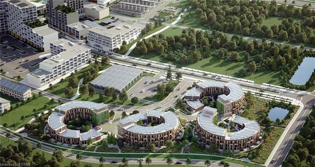 2050 Linkway Boulevard C107, London, ON N6K 0G2 (MLS #40164396) :: Envelope Real Estate Brokerage Inc.
