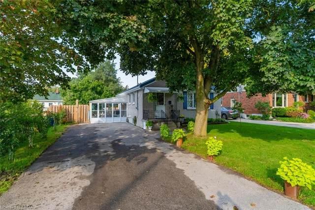 177 Clifford Street, London, ON N5Y 1Z7 (MLS #40164877) :: Envelope Real Estate Brokerage Inc.