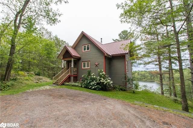 67 Regency Drive, Parry Sound, ON P2A 2W8 (MLS #40166277) :: Envelope Real Estate Brokerage Inc.