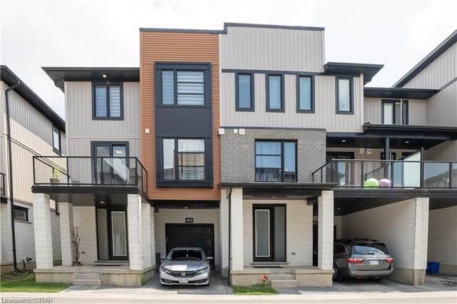 923 Georgetown Drive, London, ON N6H 0J7 (MLS #40167319) :: Envelope Real Estate Brokerage Inc.