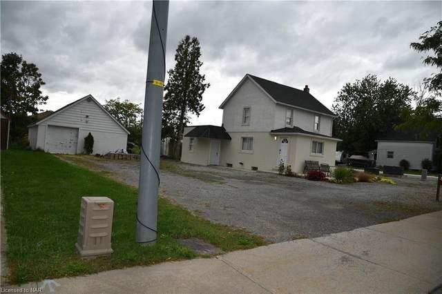 7151 Stanley Avenue, Niagara Falls, ON L2G 3Z2 (MLS #40168724) :: Envelope Real Estate Brokerage Inc.