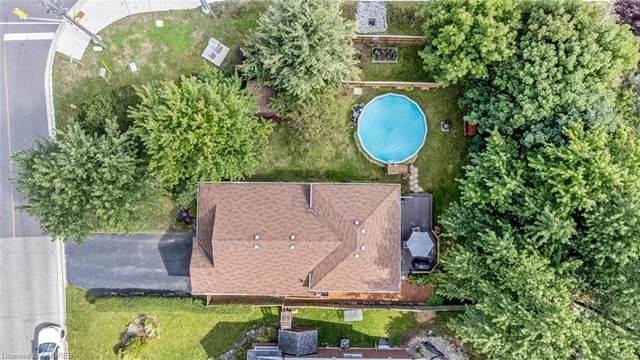 101 Maclennan Street, Rockwood, ON N0B 2K0 (MLS #40169356) :: Envelope Real Estate Brokerage Inc.
