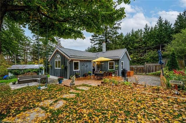 9323 Wellington  22 Road, Erin, ON N0B 1S0 (MLS #40175365) :: Envelope Real Estate Brokerage Inc.