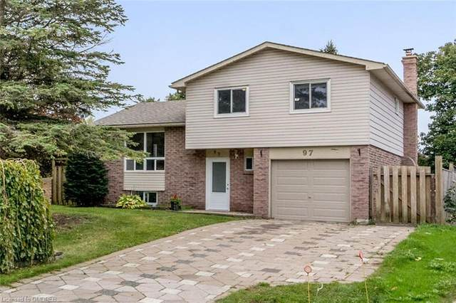 97 Douglas Crescent, Hillsburgh, ON N0B 1Z0 (MLS #40176958) :: Envelope Real Estate Brokerage Inc.