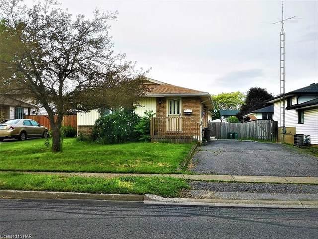 135 Keefer Road, Thorold, ON L2V 4V1 (MLS #40177742) :: Forest Hill Real Estate Collingwood