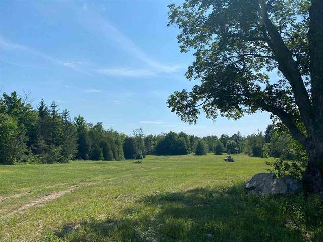 195 Craig Road, Merrickville, ON K0G 1N0 (MLS #K21001741) :: Forest Hill Real Estate Collingwood