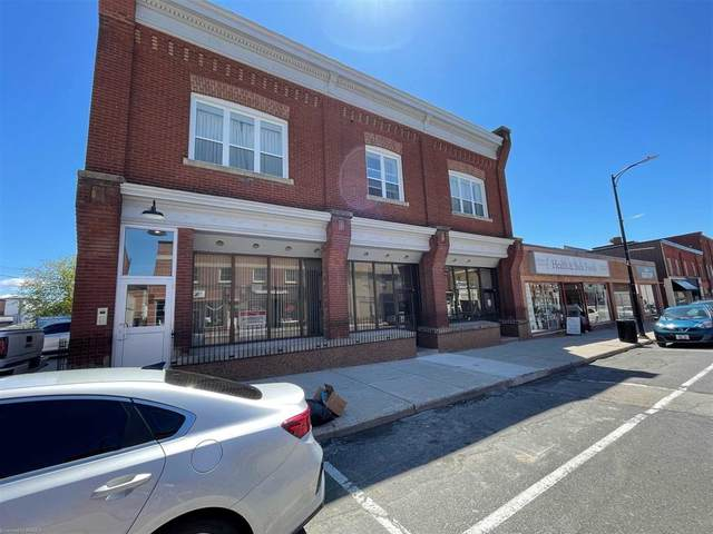 7,9,11,13,15 Russell Street, Smiths Falls, ON K7A 1E7 (MLS #K21003085) :: Forest Hill Real Estate Collingwood