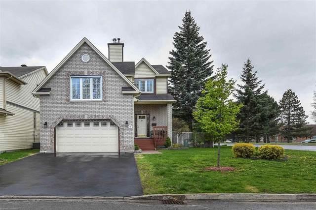 2 Bramblegrove Crescent, Ottawa, ON K1T 3G4 (MLS #K21003241) :: Forest Hill Real Estate Collingwood