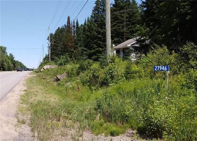27946 Highway 28 S, Bancroft, ON K0L 1C0 (MLS #K21004149) :: Forest Hill Real Estate Collingwood