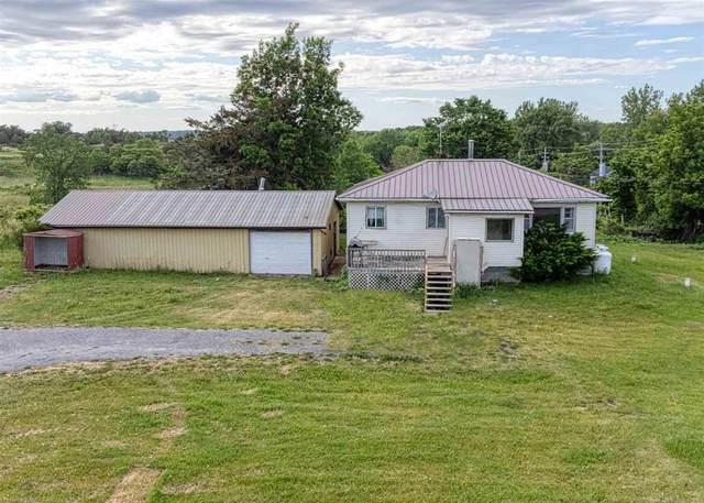 7720 Front Road, The Islands, ON K0H 2S0 (MLS #K21004202) :: Envelope Real Estate Brokerage Inc.