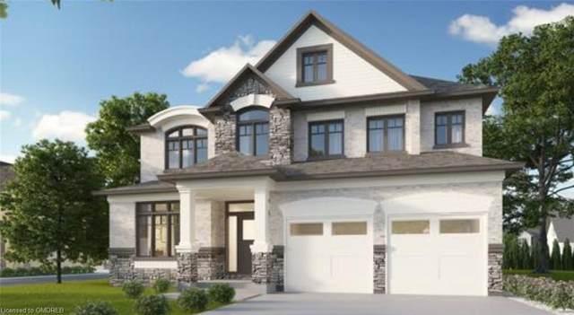 231 York Road #3, Dundas, ON L9H 1N1 (MLS #30804481) :: Forest Hill Real Estate Collingwood