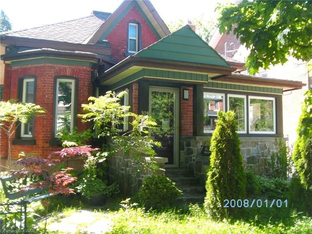 239 Erie Street, Stratford, ON N5A 2M9 (MLS #30807512) :: Forest Hill Real Estate Collingwood