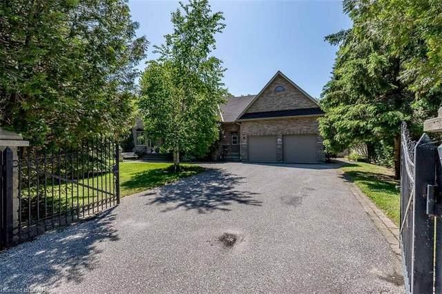 3 Southview Drive, Ramara, ON L0K 1B0 (MLS #30813738) :: Forest Hill Real Estate Inc Brokerage Barrie Innisfil Orillia