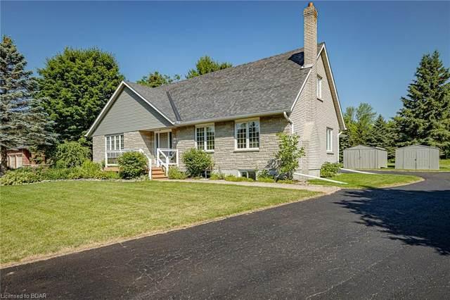 26 Martine Crescent, Shanty Bay, ON L0L 2L0 (MLS #30815594) :: Forest Hill Real Estate Inc Brokerage Barrie Innisfil Orillia