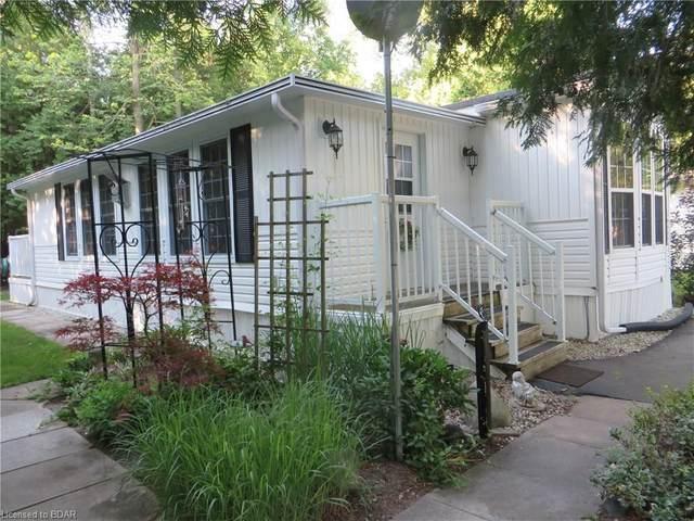 25 Prince Rupert Avenue, Elmvale, ON L0L 1P0 (MLS #30818600) :: Sutton Group Envelope Real Estate Brokerage Inc.