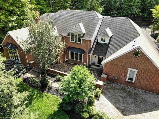 641 Dinsdale Street, Bridgenorth, ON K0L 1H0 (MLS #40016066) :: Forest Hill Real Estate Collingwood