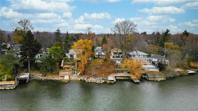 538 Stillwater Crescent, Burlington, ON L7T 3M7 (MLS #40046753) :: Sutton Group Envelope Real Estate Brokerage Inc.